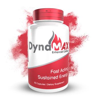 Buy DynaMAX Enhanced Caffeine