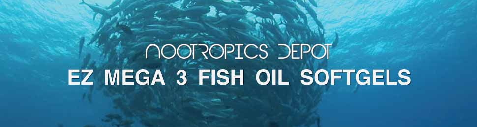 Fish Oil Softgels