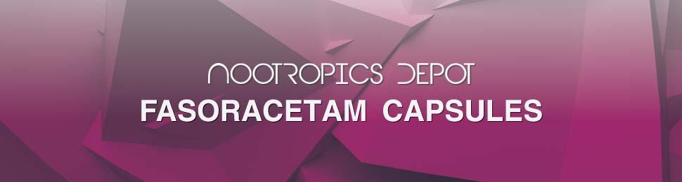 Buy Fasoracetam Capsules