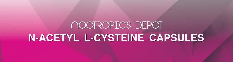 Buy N-Acetyl L-Cysteine
