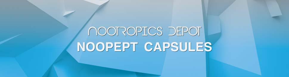 Buy Noopept Capsules