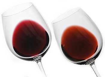 Wine Oxidation