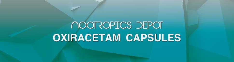 Buy Oxiracetam Capsules 750mg Oxiracetam Reviews And Benefits