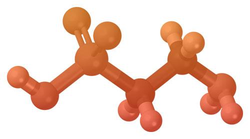 Taurine Molecular Structure
