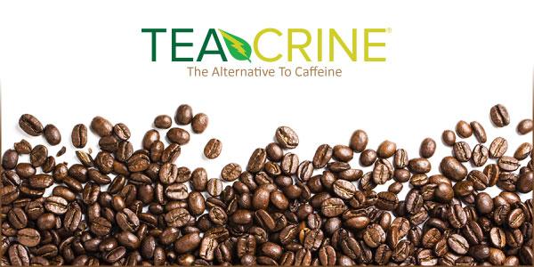 TeaCrine: An Alternative to Caffeine