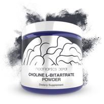 Choline L-Bitartrate Powder