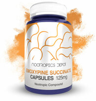 Emoxypine 125mg Capsules