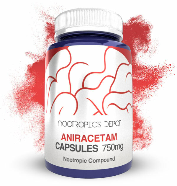 Buy Aniracetam Capsules 750mg Aniracetam Reviews And Benefits