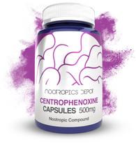 Centrophenoxine 500mg Capsules