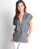 Boutique Brand Stone Grey Blazer from ALYTHEA is 30% Cotton!