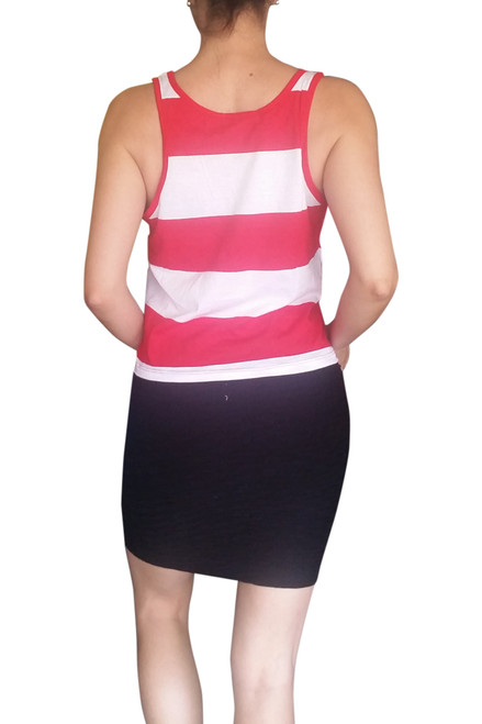 Cotton Tank Top From Ambiance Apparel 90 Cotton  10 -2295