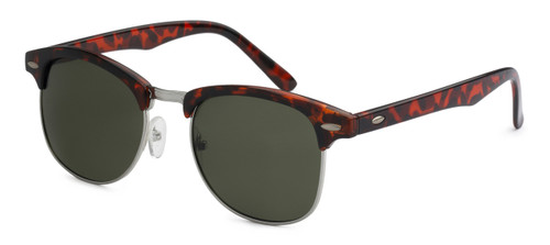 UV400! RAY BANS STYLE SUNGLASSES. TOROISE SHELL BROWN FRAME.