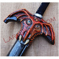 Medlock Armoury - 1. Dragon Great Sword 62""