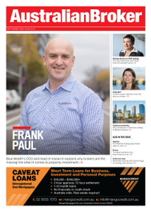 2018 Australian Broker 15.17 (available for immediate download)