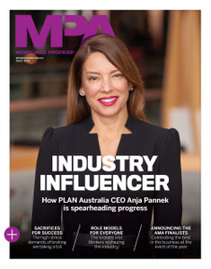 2018 Mortgage Professional Australia October issue 18.09 (available for immediate download)
