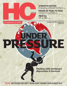 Human Capital July 2013 issue (available for immediate download)