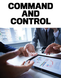 Command and Control (available for immediate download)