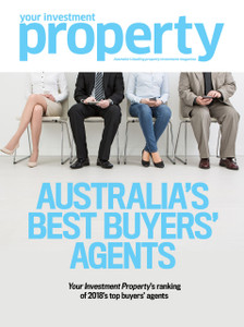 AUSTRALIA'S BEST BUYERS' AGENTS (available for immediate download)