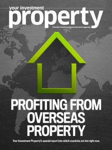 PROFITING FROM OVERSEAS PROPERTY (available for immediate download)
