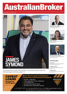2018 Australian Broker 15.18 (available for immediate download)