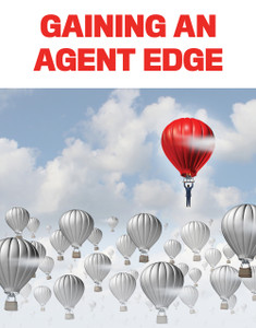 Gaining an agent edge (available for immediate download)