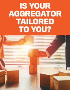 Is your aggregator tailored to you? (available for immediate download)