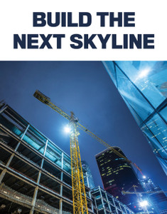 Build the next skyline (available for immediate download)
