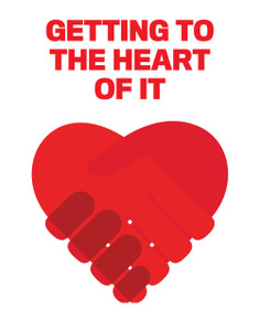 Getting to the heart of it (available for immediate download)