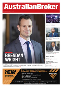 2018 Australian Broker 15.19 (available for immediate download)