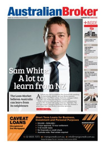 Australian Broker February 2013 issue 10.04 (available for immediate download)