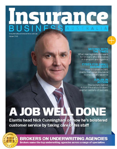 2018 Insurance Business issue 7.06 (available for immediate download)