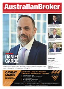 2018 Australian Broker 15.23 (available for immediate download)