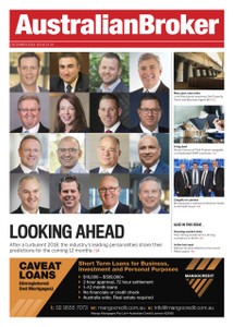 2018 Australian Broker 15.24 (available for immediate download)