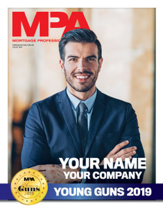 MPA Young Guns 2019 Custom Promotion