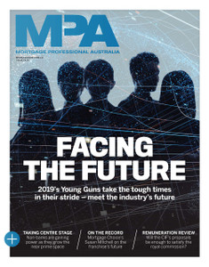 2019 Mortgage Professional Australia January issue (available for immediate download)