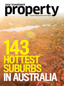 143 HOTTEST SUBURBS IN AUSTRALIA (available for immediate download)
