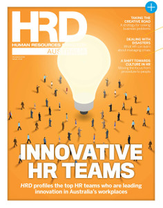 2019 Human Resources Director 17.01 issue (available for immediate download)