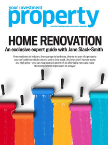 Home Renovations: An exclusive expert guide with Jane Slack-Smith (available for immediate download)