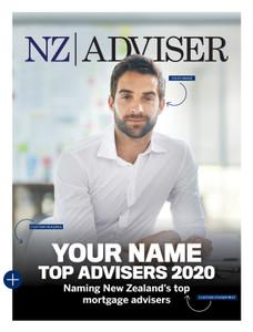 NZAD Top Advisers 2020 custom promotion - Standard PR Package