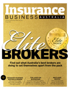 2019 Insurance Business issue 8.02 (available for immediate download)