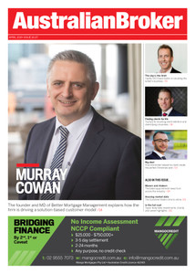 2019 Australian Broker 16.07 (available for immediate download)
