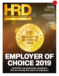 2019 Human Resources Director 17.02 issue (available for immediate download)