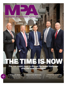 2019 Mortgage Professional Australia April issue (available for immediate download)