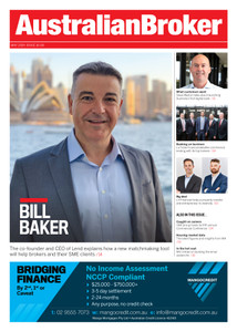 2019 Australian Broker 16.08 (available for immediate download)