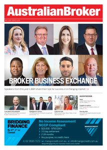 2019 Australian Broker 16.09 (available for immediate download)
