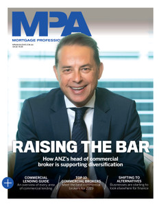 2019 Mortgage Professional Australia May issue (available for immediate download)
