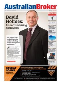 Australian Broker June 2013 issue 10.12 (available for immediate download)
