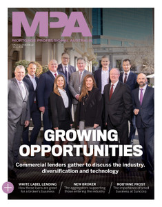 2019 Mortgage Professional Australia August issue (available for immediate download)