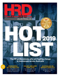 2019 Human Resources Director 17.04 issue (available for immediate download)