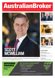 2019 Australian Broker 16.16 (available for immediate download)